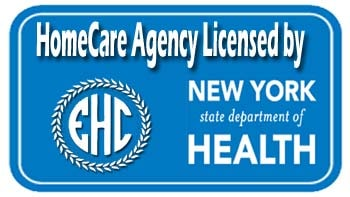 eva home care agency license