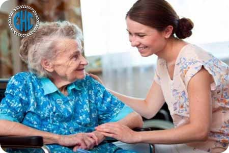 eva home care agency elder care